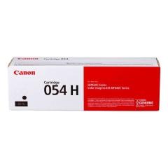 Toner do tiskárny Originální toner CANON CRG-054HK (Černý)