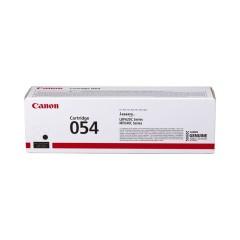 Toner do tiskárny Originální toner CANON CRG-054K (Černý)
