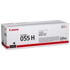Toner do tiskárny Originální toner CANON CRG-055HK (Černý)