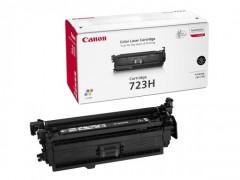 Toner do tiskárny Originální toner CANON CRG-723H BK (Černý)