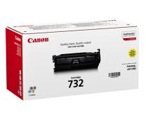 Originální toner Canon CRG-732 Y (Žlutý)