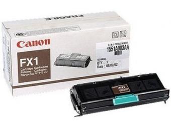 Originální toner CANON FX1 (Černý)