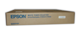 Originální odpadní nádobka EPSON C13S050101