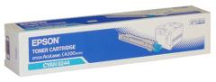 Toner do tiskárny Originální toner Epson C13S050244 (Azurový)