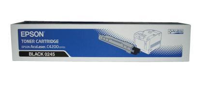 Originální toner Epson C13S050245 (Černý)
