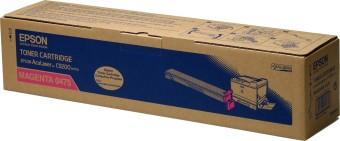 Originální toner EPSON C13S050475 (Purpurový)