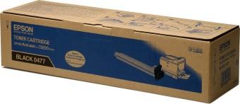 Originální toner EPSON C13S050477 (Černý)