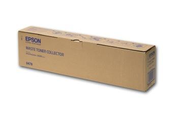 Originální odpadní nádobka Epson S050478