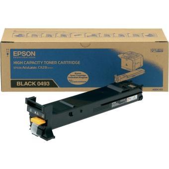 Originální toner EPSON C13S050493 (Černý)