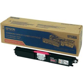 Originální toner EPSON C13S050559 (Purpurový)