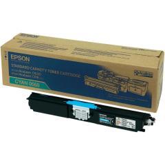 Toner do tiskárny Originální toner EPSON C13S050560 (Azurový)