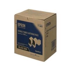 Originální toner EPSON C13S050594 (Černý) multipack