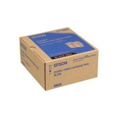Originální toner EPSON C13S050609 (Černý)