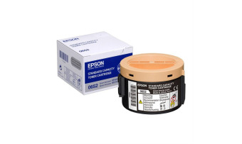 Originální toner EPSON C13S050652 (Černý)