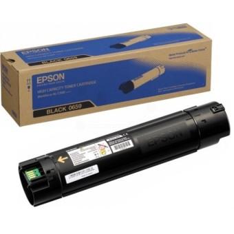 Originální toner EPSON C13S050659 (Černý)