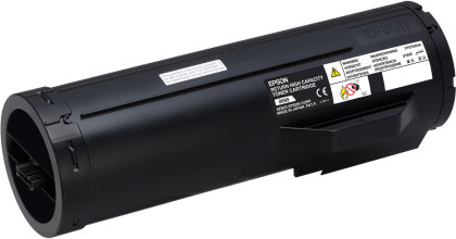 Originální toner EPSON C13S050699 (Černý)