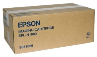 Originální toner EPSON C13S051056 (Černý)