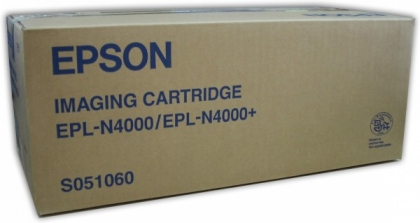 Originální toner EPSON C13S051060 (Černý)