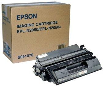 Originální toner EPSON C13S051070 (Černý)