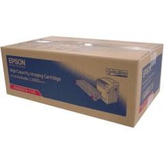 Toner do tiskárny Originální toner EPSON C13S051125 (Purpurový)