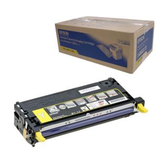 Originální toner EPSON C13S051128 (Žlutý)