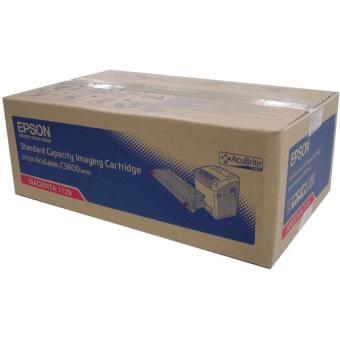 Originální toner EPSON C13S051129 (Purpurový)