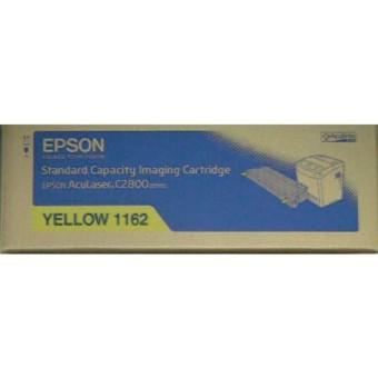 Originální toner EPSON C13S051162 (Žlutý)