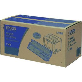 Originální toner EPSON C13S051188 (Černý)