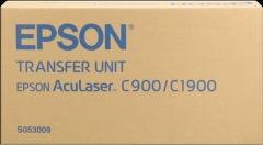 Toner do tiskárny Originální pásová jednotka EPSON C13S053009