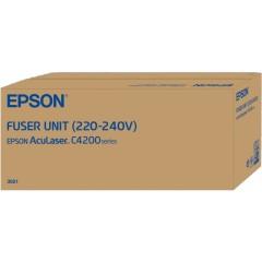 Toner do tiskárny Originální zapékací jednotka EPSON C13S053021