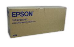 Toner do tiskárny Originální pásová jednotka EPSON C13S053022