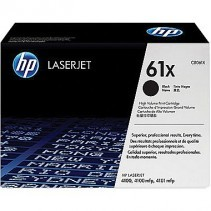 Originální toner HP 61X, HP C8061X (Černý)