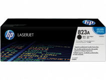Originální toner HP 823A, HP CB380A (Černý)