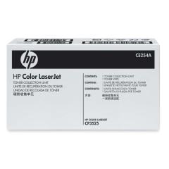 Toner do tiskárny Originální odpadní nádobka HP CE254A
