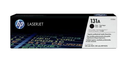 Originální toner HP 131A, HP CF210A (Černý)