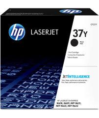 Toner do tiskárny Originální toner HP 37Y, HP CF237Y (Černý)