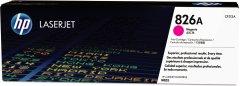 Toner do tiskárny Originální toner HP 826A, HP CF313A (Purpurový)