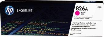 Originální toner HP 826A, HP CF313A (Purpurový)