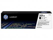 Originální toner HP 201A, HP CF400A (Černý)