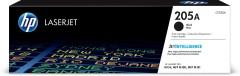 Toner do tiskárny Originální toner HP 205A, HP CF530A (Černý)
