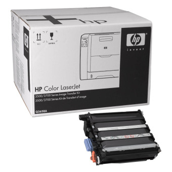 Originální pásová jednotka HP Q3658A