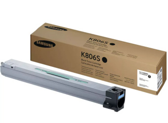 Originální toner Samsung CLT-K806S (Černý)