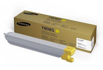 Originální toner Samsung CLT-Y808S (Žlutý)