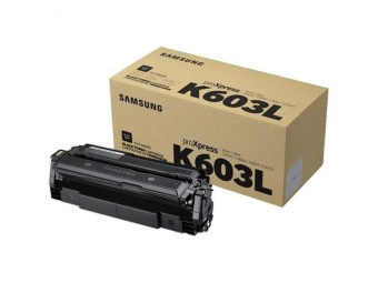 Originální toner Samsung CLT-K603L (Černý)