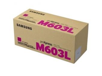 Originální toner Samsung CLT-M603L (Purpurový)