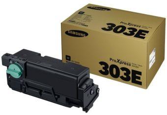 Originální toner Samsung MLT-D303E (Černý)