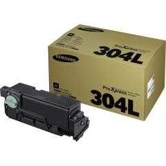 Toner do tiskárny Originální toner Samsung MLT-D304L (Černý)