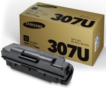 Originální toner Samsung MLT-D307U (Černý)