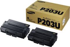 Originální toner Samsung MLT-P203U (Černý) multipack