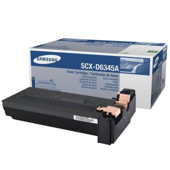 Originální toner Samsung SCX-D6345A (Černý)